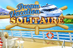 Play solitaire from Bora-Bora to Barbados in Dream Vacation Solitaire.
