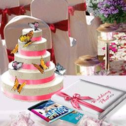 Dream Day Wedding - Viva Las Vegas! - Plan a Dream Day Wedding in Las Vegas in this romantic hidden object game! - logo