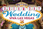 Plan a Dream Day Wedding in Las Vegas in this romantic hidden object game!