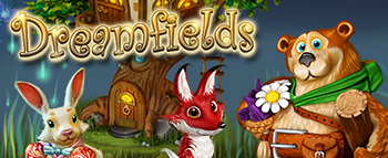 Dreamfields - image