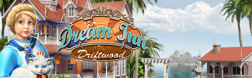 Dream Inn: The Driftwood