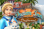 Dream Inn: The Driftwood is a lovely hidden object game. Explore luxurious guest suites, collect hidden objects, and transform each room!