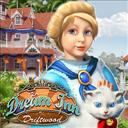 Dream Inn: The Driftwood - logo