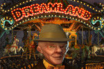 Dreamland is a unique game with a great mix of hidden objects, puzzles, and adventure. Free all the souls trapped in the amusement park!