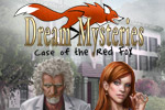 Unravel patients' nightmares in Dream Mysteries - Case of the Red Fox!