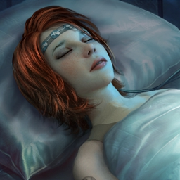 Dreamscapes: The Sandman Collector's Edition - Be the one to save Laura from her nightmares and help her wake up in the real world! Play Dreamscapes: The Sandman Collector's Edition today! - logo