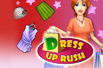 Jane is all set to start her stylish new business in Dress Up Rush Online! Help Jane, our enterprising heroine, open an awesome boutique.