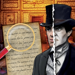 Dr. Jekyll and Mr. Hyde: Extended Edition - Dr. Jekyll and Mr. Hyde: Extended Edition is a beautiful puzzle-adventure game that brings the classic story to life. - logo