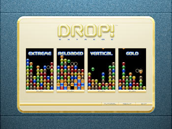 Drop! Extreme screen shot