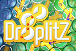 With four unique play modes, a variety of board sizes, and infinite replayability, Droplitz promises to leave your cup running over with fun!