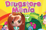Run your own drugstore and meet customer demands in Drugstore Mania, a fun time management game.