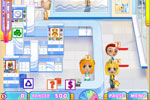Screenshot of Drugstore Mania