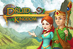 ¡De los creadores de la popular serie My Kingdom For The Princess, Druid Kingdom curará tus ansias de administración del tiempo!