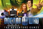 Dr. Who, Episode 1 is an adventure game in the style of the modern television series! Race to save our world in City of the Daleks.