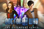 Dr. Who Episode 3: Tardis continues the fun adventure games based on the new BBC series! Can Amy save the day, and the Doctor?