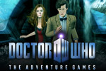 Dr. Who Episode 4: Shadows of the Vashta is the fourth adventure game based on the recent  BBC TV series!