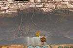 Screenshot of Dumpster Dive