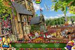 Screenshot of Easter Eggztravaganza