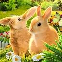 Easter Eggztravaganza 2 - logo