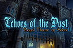 The last prince of Orion needs your help!  Break an ancient curse and save the kingdom in Echoes of the Past: Royal House of Stone!