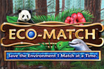 Match your way through 21 'green' projects and 105 levels in EcoMatch!