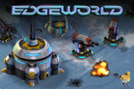Edgeworld is a hardcore social game that immerses players in an epic battle for dominance of an abandoned alien planet.  Dominate the galaxy today!