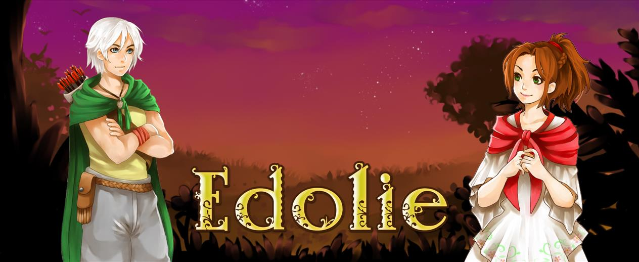Edolie - The world is in danger... - image