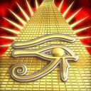 Egyptian Dreams 4 Slots - logo