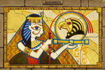 Screenshot of Egypt: Secret of Five Gods