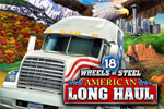 Chase the American Dream behind the wheel of your own big rig.