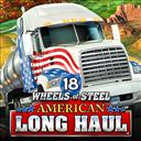 18 Wheels of Steel - American Long Haul - logo