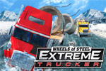 Hit the road like never before in 18 Wheels of Steel Extreme Trucker!