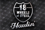 You've got 18 Wheels of Steel Haulin' from sea to shining sea!