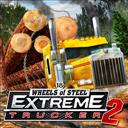 Eighteen Wheels of Steel: Extreme Trucker 2 - logo