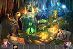 Screenshot of Elementals - The Magic Key