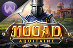 1100AD is a free multiplayer medieval military and strategy game. Choose to unite the tribes or crush all who oppose you!
