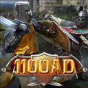 1100AD - logo