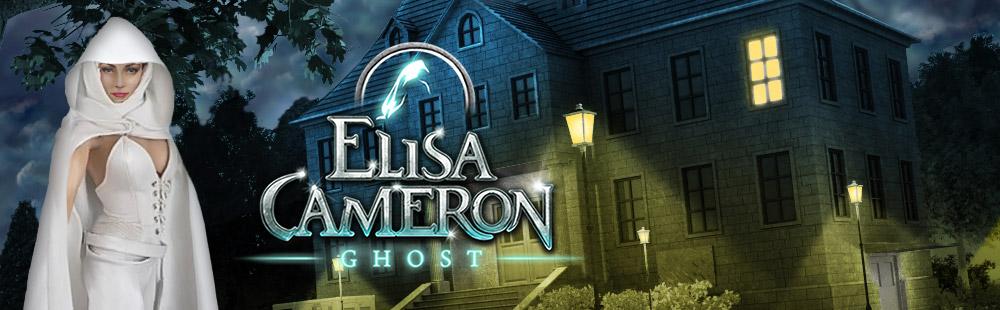 Elisa Cameron: Ghost