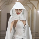 Elisa Cameron: Ghost - logo