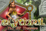 Travel through 15 lands and solve 80 matching levels to find Elythril!