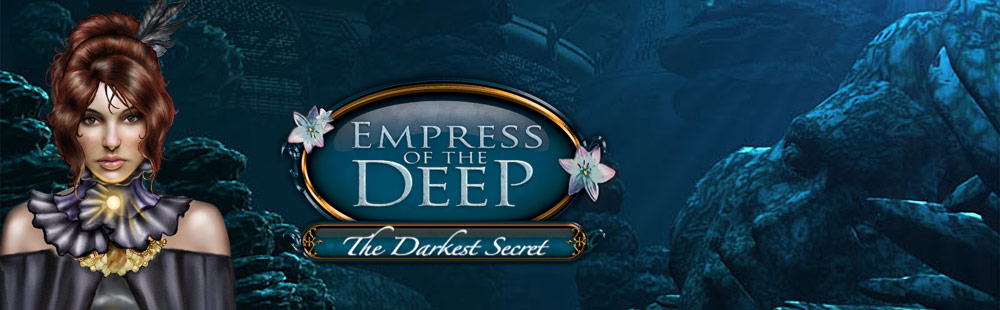Empress of the Deep - The Darkest Secret