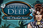 Search underwater temples in Empress of the Deep - The Darkest Secret!