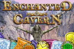 Step into the Enchanted Cavern and be dazzled by brilliant jewels!  Match groups of precious stones to recover a priceless treasure.