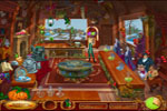 Screenshot of Enchanted Katya and the Mystery of the Lost Wizard
