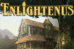 Enlightenus is a beautiful hidden object game full of clever riddles!