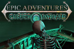 Unravel the mystery of the cursed ship and save Anna's soul in Epic Adventures: Cursed Onboard, a fun hidden object game!