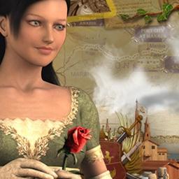 Epic Adventures - La Jangada - Epic Adventures - La Jangada is a great game based on a Jules Verne novel. - logo