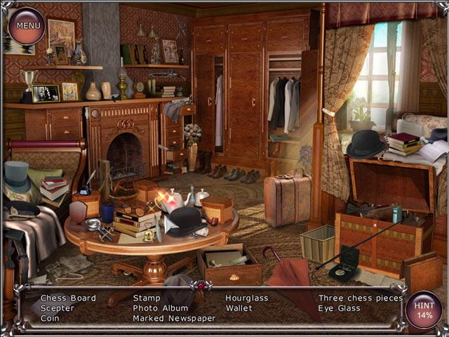 Epic Adventures - La Jangada screen shot