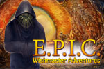 A hidden object space adventure at its best, E.P.I.C.: Wishmaster Adventures takes you on an extraterrestrial journey!