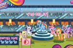 Screenshot of Equestria Dash
